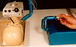 image of Robot-Assisted Micro-Surgery