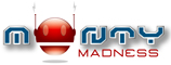 Monty Madness Logo