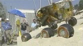 image of rover test