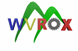 West Virginia Robotics Extreme Logo