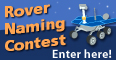 Rover Naming Contest