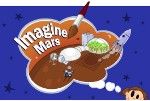 Imagine Mars logo