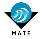 MATE (Marine Advanced Technology Education) logo