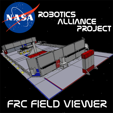 NASA RAP FRC Field Viewer Logo