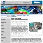 JPL Robotics