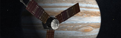 NASA's Juno