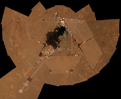 Opportunity Self Image