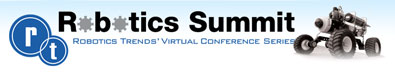 Robotics Summit Logo