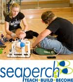 SeaPerch Underwater Robotics