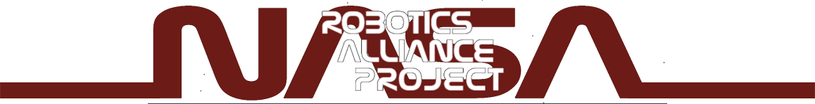 Robotics Alliance Project
